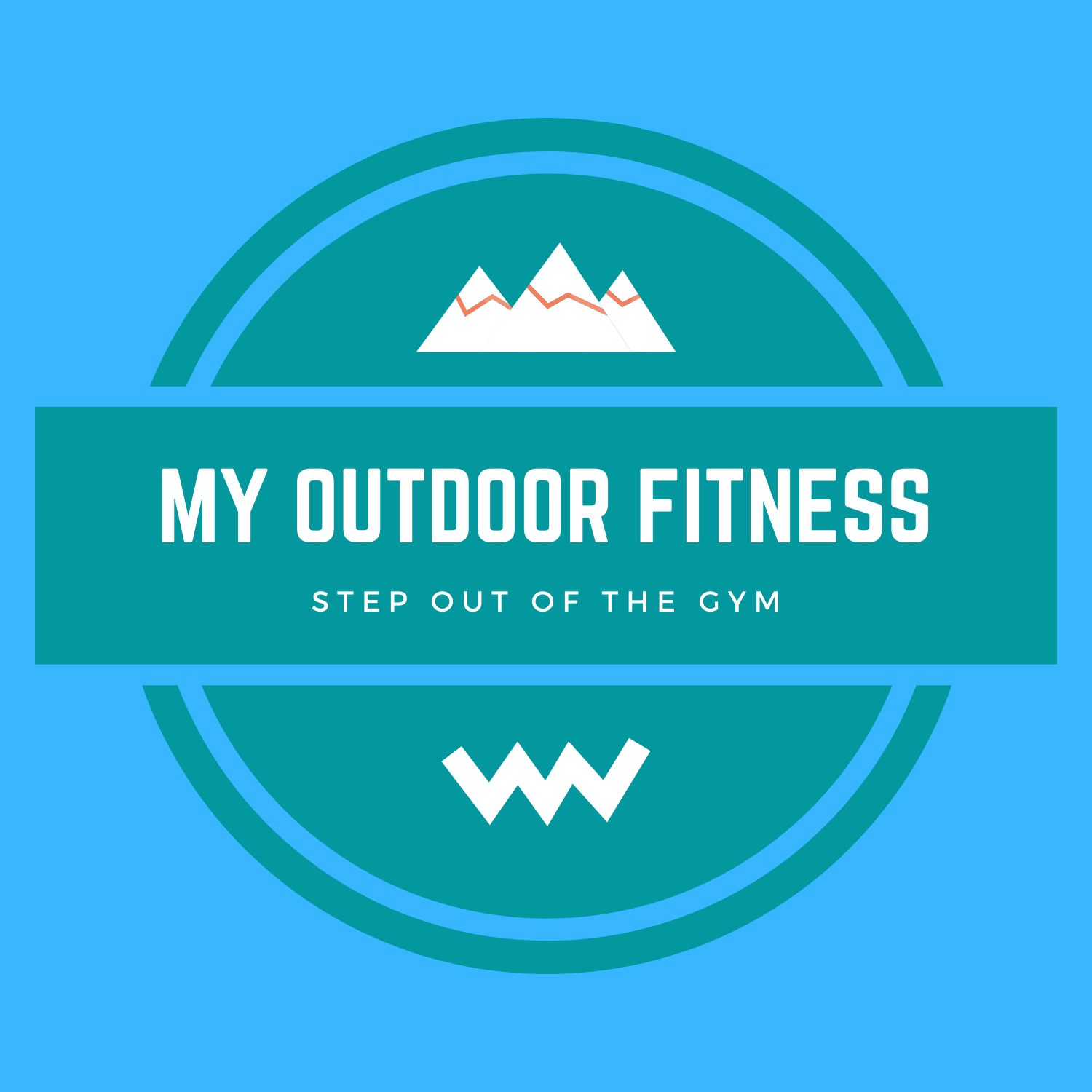 My Outdoor Fitness