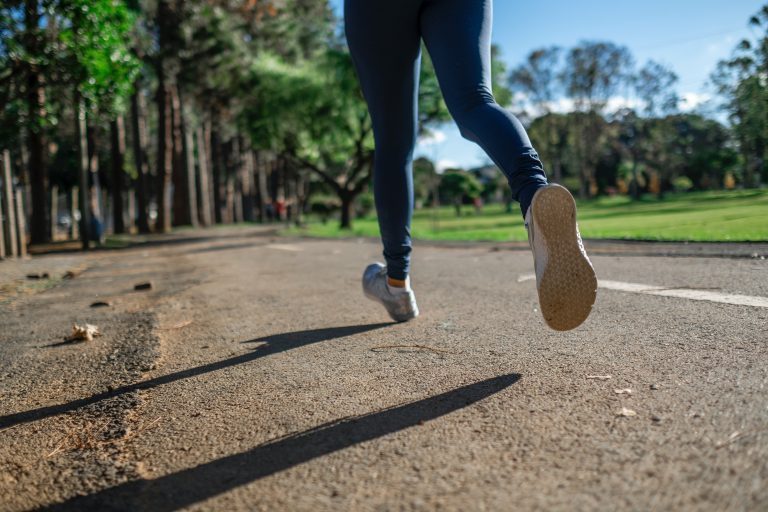 How to prepare for My Outdoor Fitness